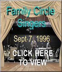Family Circle Singers