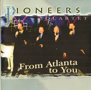 Pioneers Quartet,